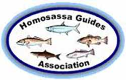Homosassa Guides Association ~ Charlie Harris
